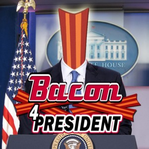 BaconThatIsAll.com