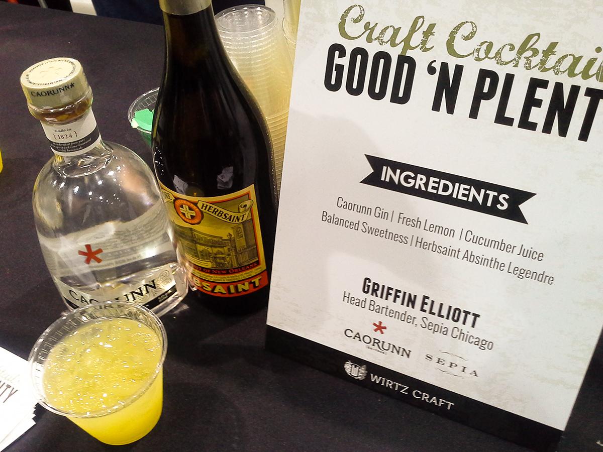 GoodNPlentyDrink-Gin-Herbsaint-BaconFestCHI-20140426