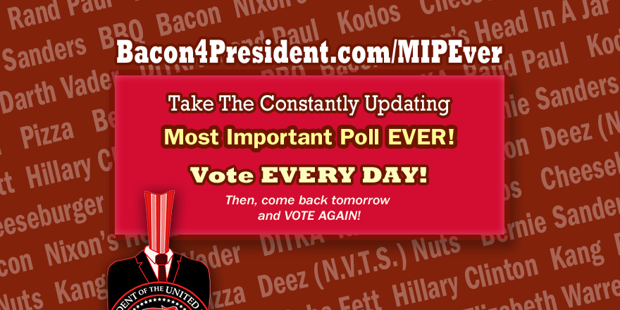 Bacon-Most-Important-Poll-EVER-2015